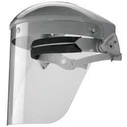 JSP Faceshield Brow Guard with Elasticated Headband Ref AFM061-230-400