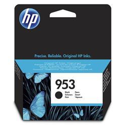 Hewlett Packard [HP] No.953 Original Ink Cartridge 1000pages Black Ref L0S58AE