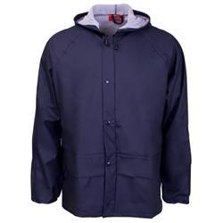 Supertouch Storm-Flex PU Jacket XXXXLarge Blue Ref 18917