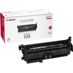 Canon 7750Cdn Magenta Toner CRG 723M Magenta 2642B002AA