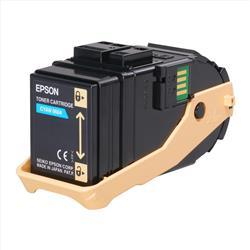 Epson 9300N Cyan Toner 7.5K Cyan Toner