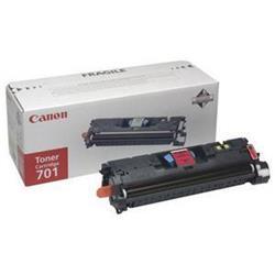 Canon LBP-5200 Magenta Toner Cartridge 701 9289A003 Canon LBP-5200 Toner Magenta
