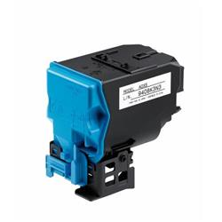 QMS MC4750 Toner Cyan 6K MC4750 High Capacity Cyan