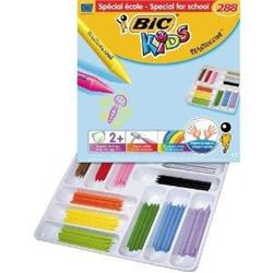 Bic Plastidecor Class Pack Assorted Ref 887835 [Pack 288]