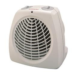 Image of 3kW Upright Fan Heater With Thermostat Dx0303 - DXUF30T