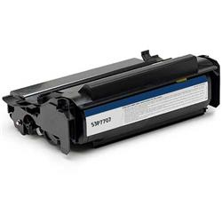 IBM High Capacity Return Program Laser Toner Cartridge for Infoprint 1222 Black (Yield 10,000 Pages)