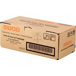 Utax Toner Cartridge (Yield 10,000 Pages) for Utax CLP 3626/3630 Colour Laser Printers