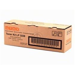 Utax Toner Cartridge (Yield 7.200 Pages) for Utax LP 3228/3230 Mono Laser Printers