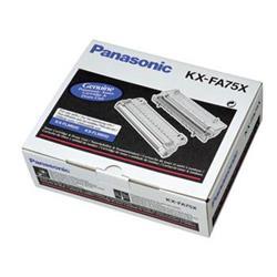 Panasonic KX-FA75X Toner and Drum KX-FLM600E