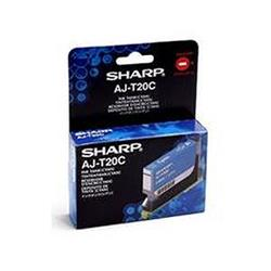 Sharp AJ-T20C Ink Tank (Cyan)