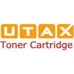 Utax Toner Cartridge (4,000 Pages) for Utax CLP 3316 Colour Printer