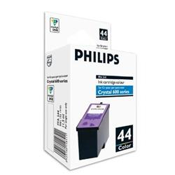 Philips PFA544 Colour Ink Cartridge