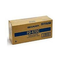 Sharp Fax Toner and Developer for use on F04700 and 5700 Machines Ref FO47DC