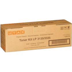 Utax Toner Kit (Yield 7,200 Pages) for Utax LP3135/LP3335 Laser Printers