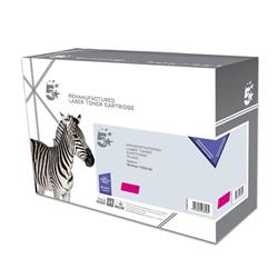 5 Star Office Compatible Laser Toner Cartridge Page Life 1400pp [Brother TN241M Alternative] Magenta