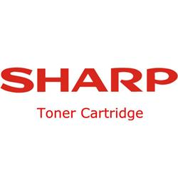 Sharp MX-23GTBA Black Toner Cartridge for Sharp MX-2010 U 2310U 3111U (Yield 18,000 Pages)