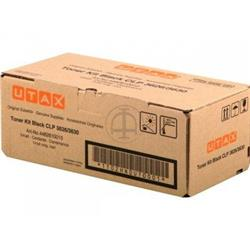 Utax Toner Cartridge (Yield 12,000 Pages) for Utax CLP 3626/3630 Colour Laser Printers