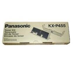 Panasonic KX-P455 Toner for KX-P4400/4401/5400