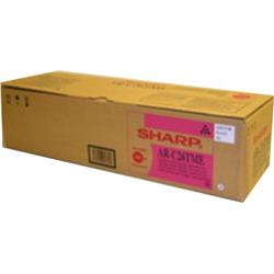 Sharp ARC26TME  Ink Toner Cartridge Magenta