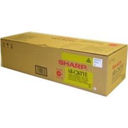 Sharp ARC26TYE  Ink Toner Cartridge Yellow