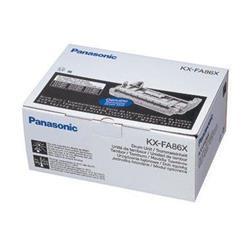 Panasonic KX-FA86X Black Drum Unit (Yield 10,000 Pages) for KX-FLB801E