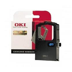 OKI Standard Capacity Ribbon (Black) for MX1000 Series Line Printers