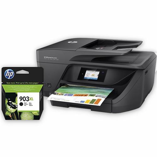 Stampante HP OfficeJetPro 6960 All-in-One ad un prezzo speciale!