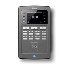 Safescan TA-8015 Clocking In System WiFi Enabled RFID and PCAc Ref 125-0483