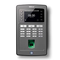 Safescan TA-8035 Clocking in System WiFi Enabled Clocking in System Fingerprint Recognition Ref 125-0487