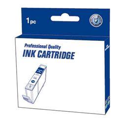 Alpa-Cartridge Compatible Epson T0872 Cyan Ink Cartridge T08724010