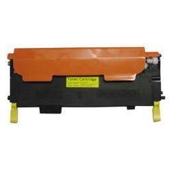 ALPA-CArtridge Comp Samsung CLP320 Yellow Toner CLTY4072S