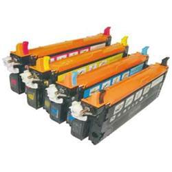 Alpa-Cartridge Remanufactured Epson C2800 Hi Yield Cyan Toner S051160