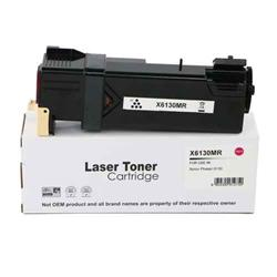 ALPA-CArtridge Remanufactured Xerox Phaser 6130 Magenta Toner 106R01279