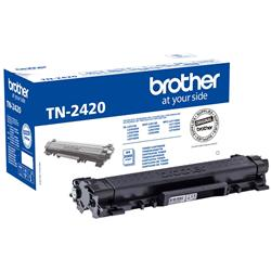 Brother TN2420 Toner Cartridge High Yield Page Life 3000pp Black Ref TN2420