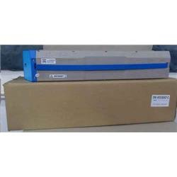 ALPA-CArtridge Remanufactured OKI C931 Hi Yield Cyan Toner 45536507