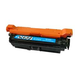 Alpa-Cartridge Remanufactured HP 507A Laserjet 500 Cyan Toner CE401A also for Canon 732