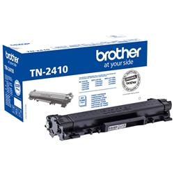 Brother TN2410 Toner Cartridge Page Life 1200pp Black Ref TN2410