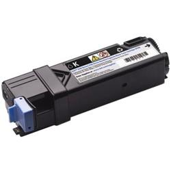Dell 2150cn/cdn & 2155cn/cdn Laser Toner Cartridge Page Life 1200pp Black Ref 593-11039