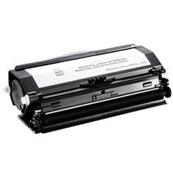 Dell 3330dn Laser Toner Cartridge High Yield Use & Return Page Life 14000pp Black Ref 593-10839