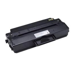 Dell B1260/B1265 Laser Toner Cartridge Page Life 1500pp Black Ref 593-11110