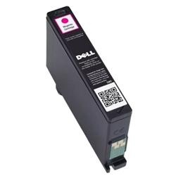 Dell V525w & V725w Series 33 Inkjet Cartridge Extra High Yield Magenta Ref 592-11814