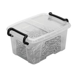 Smart Storemaster Box 0.4 Litre Capacity Ref HW678 [Pack 20]