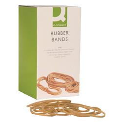 Q-Connect Rubber Bands 500g Number 69