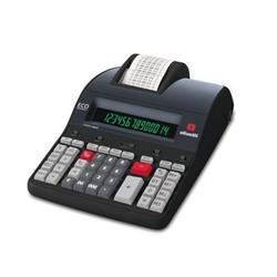 Calcolatrice scrivente professionale Logos 904T OlivettI