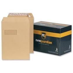 New Guardian Envelopes C4 Retail Pack Ref R10002 [Pack 25]