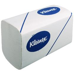 Kleenex Ultra Super Soft Hand Towels 3 Ply 315x215mm 96 Towels per Sleeve Ref 6778 [Pack 30]