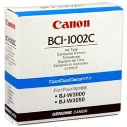 Canon BCI-1002C Ink Cartridge Cyan Ref. CAN22032