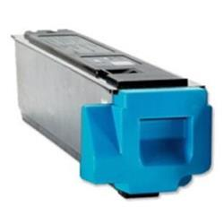 Kyocera TK-810C Cyan Toner Cassette (20,000 Pages) for FS-C8026