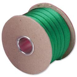 5 Star Office Legal Tape Reel 6mmx50m Silky Green