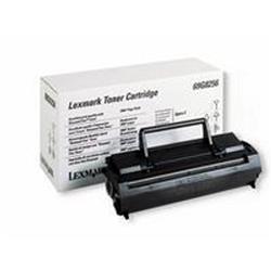 Lexmark Laser Toner Cartridge Black for Optra E EP Ref 69G8256